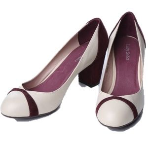 Shoes - Women's block heel